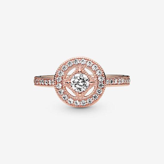 Pandora Vintage Circle Ring