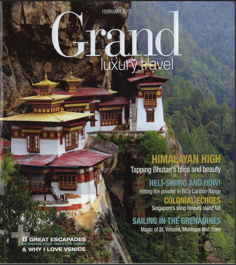 Grand Luxury Travel