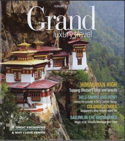 Grand Luxury Travel