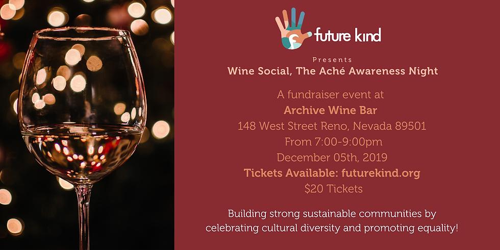 Future Kind Wine Social