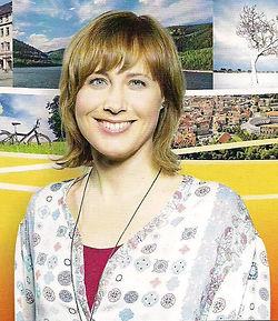 Steffi Peltzer-Büssow
