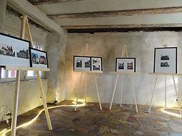 Rundschloss Ausstellung