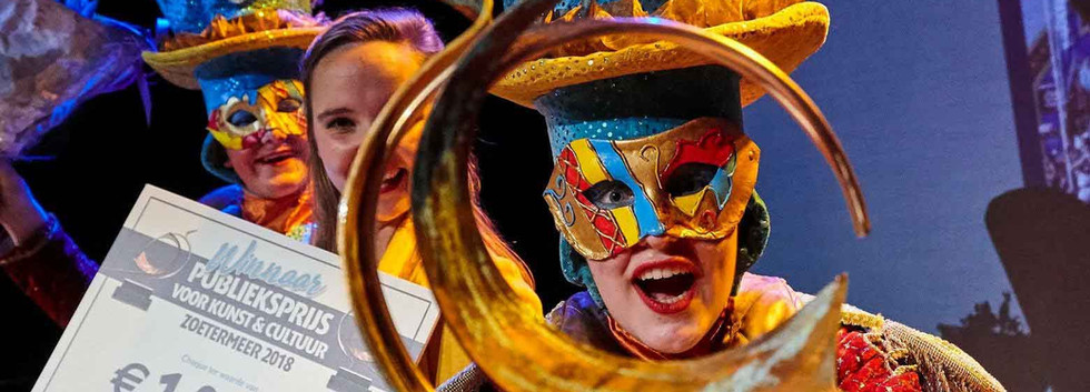 Ardito Fotografie Circo di Strada Kunst