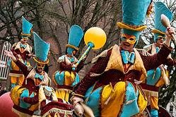 Circo di Strada Roaming Entertainment Ci