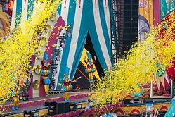 Intents Festival Main Stage Circo di Str