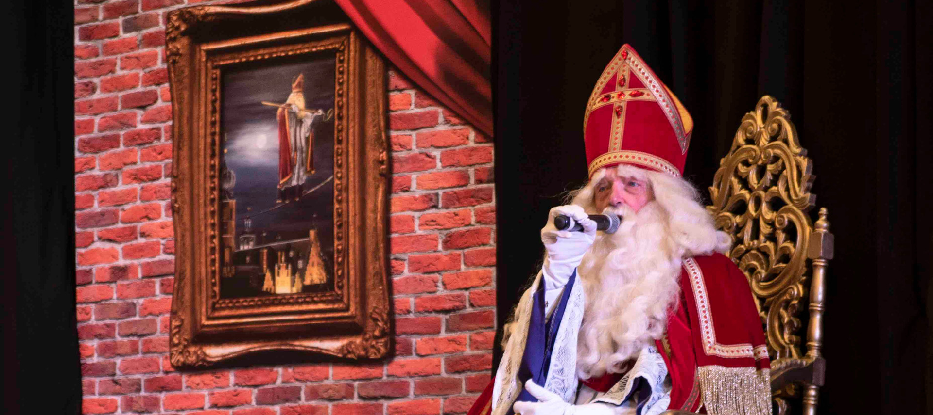 Sinterklaas sint sinterklaasfeest sintfe