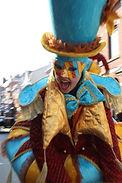 Circo di Strada International Entertainm