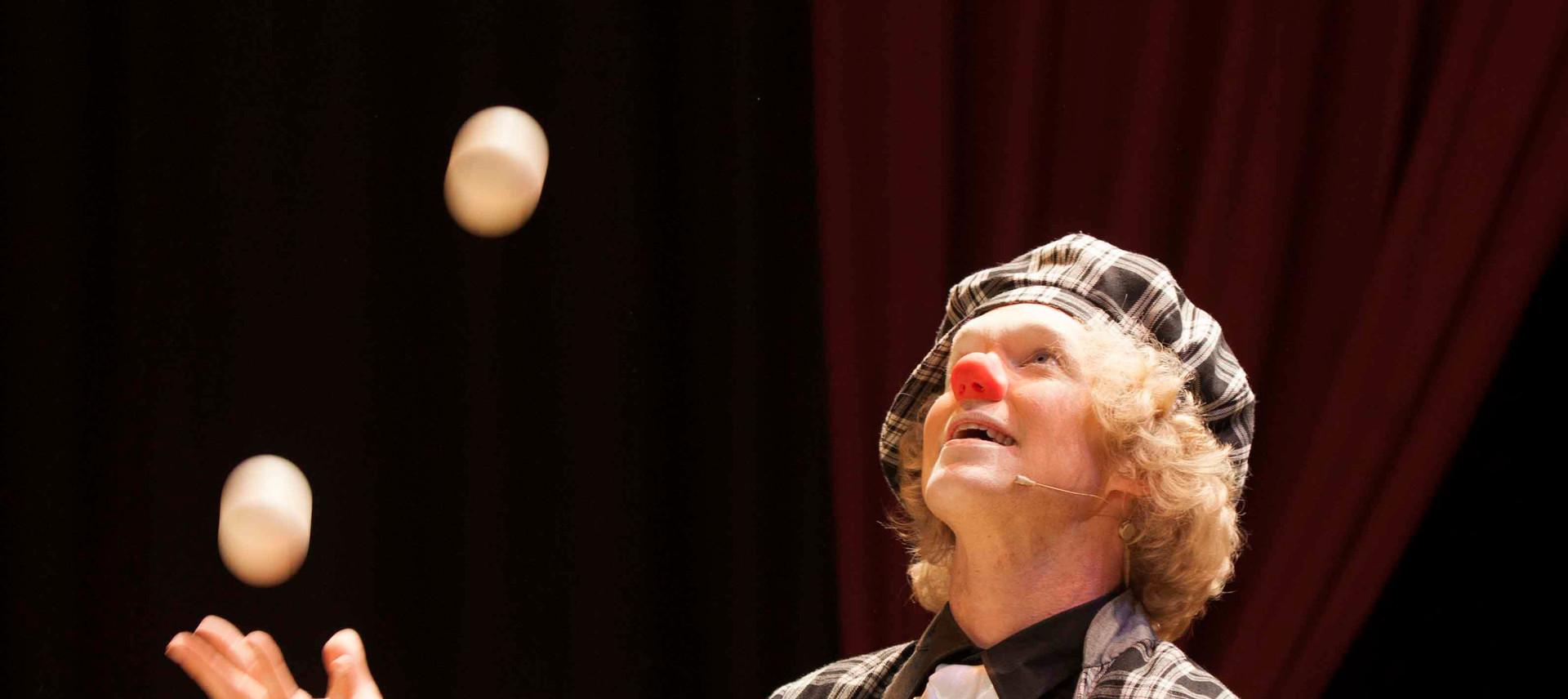 circus voorstelling circusshow school sc