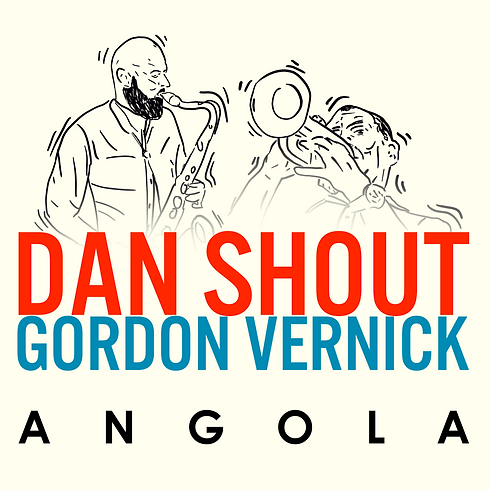 D. SHOUT Angola 3000x3000 by EnglishDesi