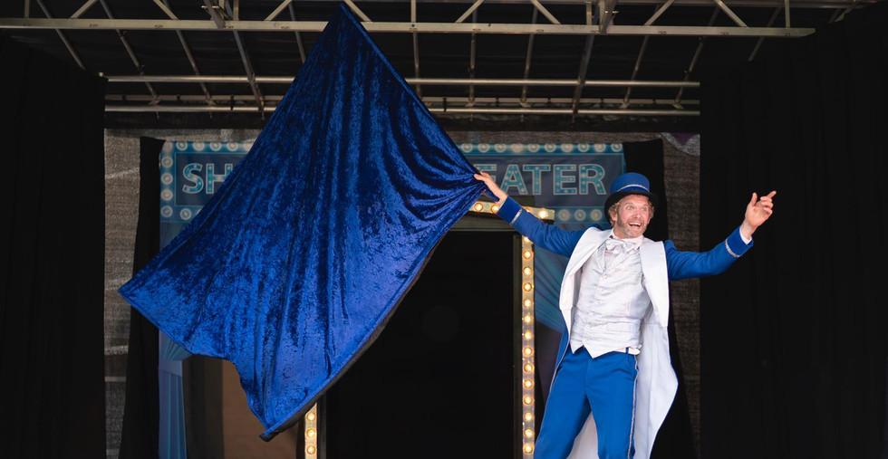 Showman goochelaar illusionist show kindershow familieshow evenement.JPG