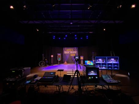 NIEUW: De voorstelling Verkeer is nu ook te boeken voor het DIGIBORD