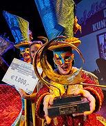 Ardito Fotografie Circo di Strada award