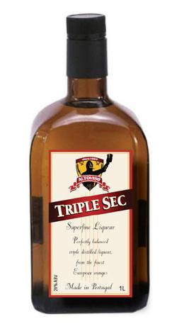 AltoViso Triple Sec 1L