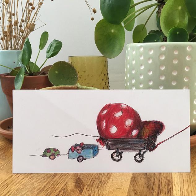 Geboortekaartje Suze met planten.jpg