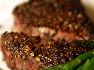 Get the most out of your beef for date night!