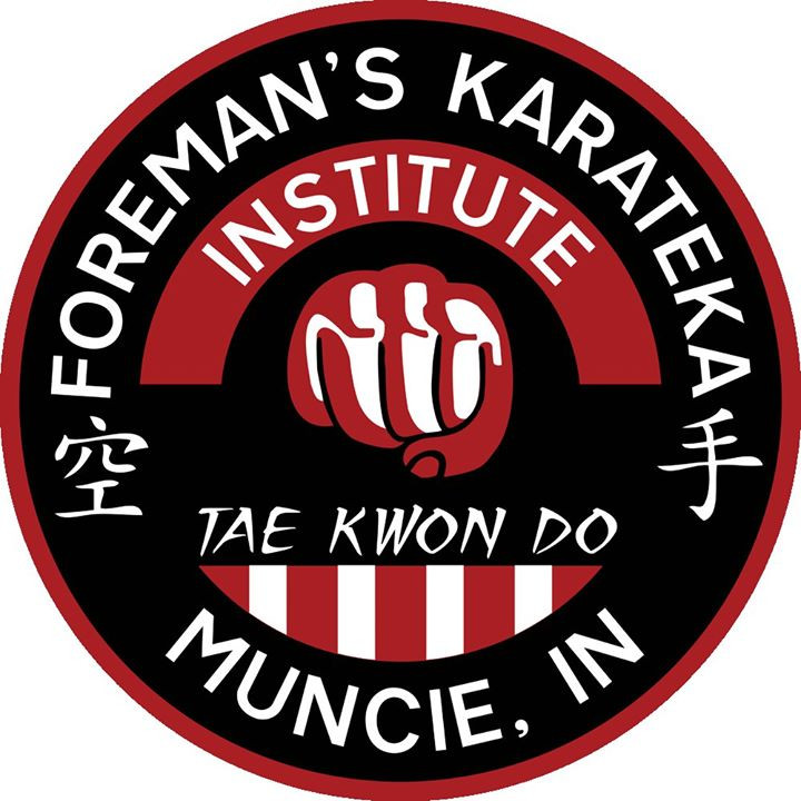 Foreman's Karate Annual Christmas Party