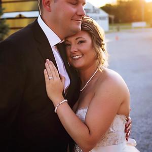 Weidmaier Wedding