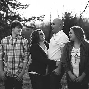 Dennis Family