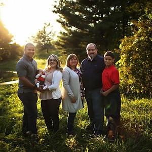 Pummell Family