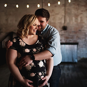 Doyle Maternity Session