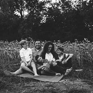 Sarsany Family