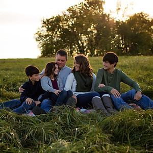 Simerly Family