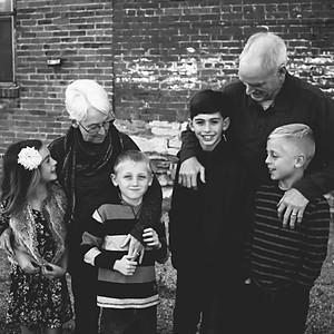 Howren Family