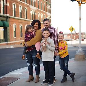 Boner Family