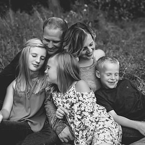 Schrick Family