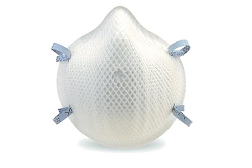 Moldex 2200 Series Particulate Respirator. (N95. NIOSH)