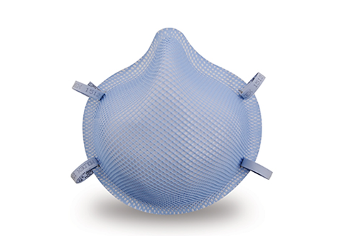 Moldex 2200 Series Particulate Respirator. (N95. NIOSH).