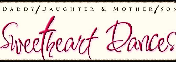 SweetHeart Dance @LifeSpring Academy