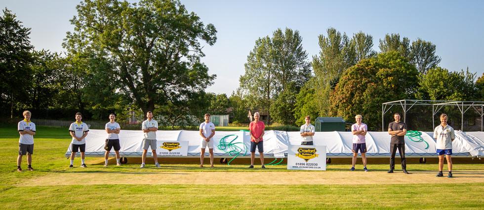 Melrose Cricket Club