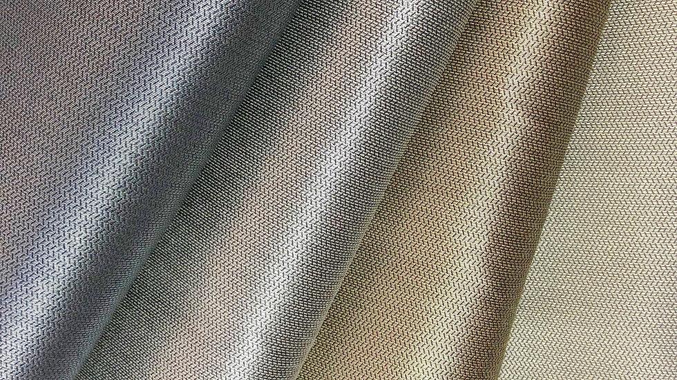 Roccoco Weave - Metallics