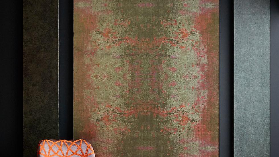 Glory Lurex Silk Wallpaper
