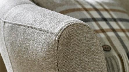 Herringbone - Deepdale Wool