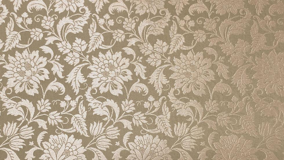 Venetian Blossom - Handloom Silk