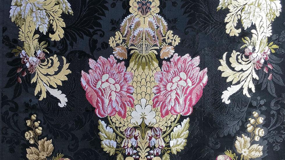 Parisian Brocart - Handloom Silk