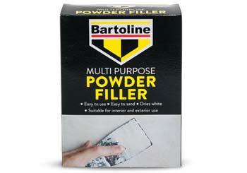 Bartoline - Multi Purpose Filler Powder