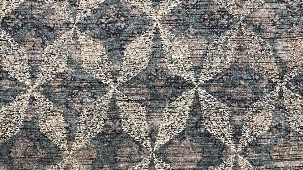 Kohinoor - Handloom Silk Fabric