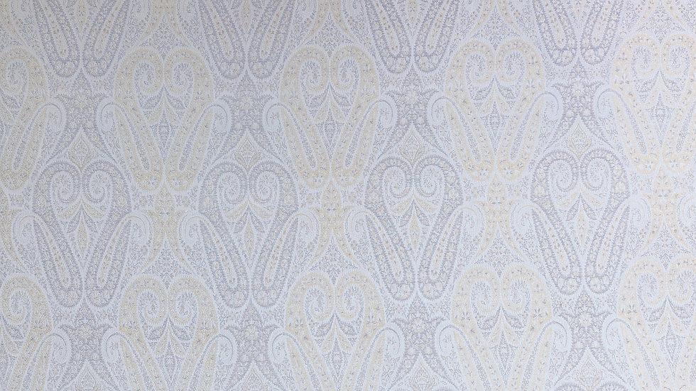 Raja Paisley - Handloom Silk