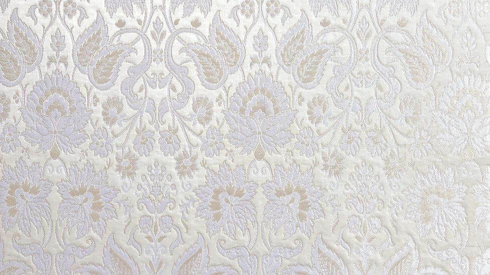 Brocart Palash - Handloom Silk
