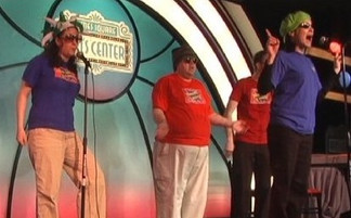Times Square Comedy Club