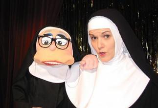Sister Amnesia