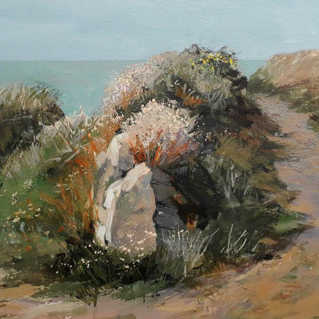 Coastal Path, Gunwalloe