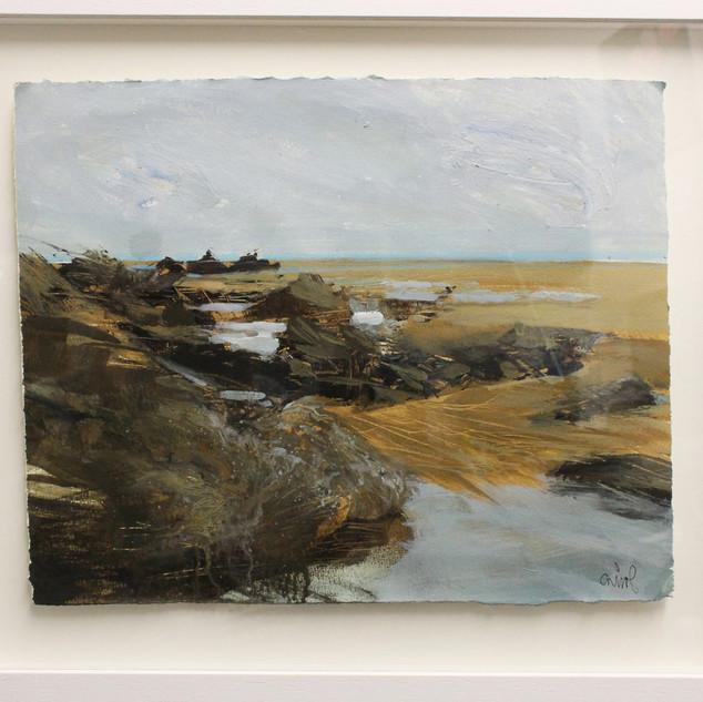 Wet Sand £200