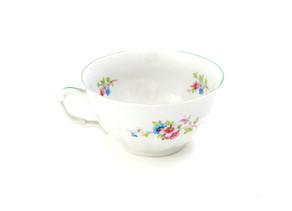 8/10 - Tea Cup Craft