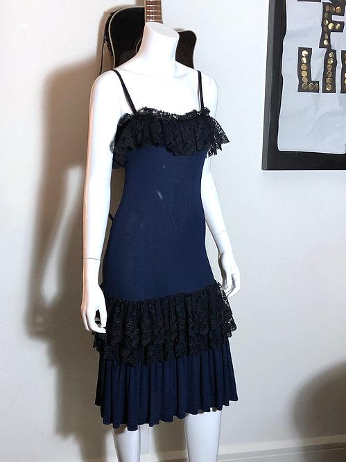 Saint Laurent Vintage Dress from 1979-1980