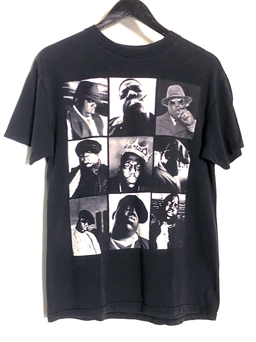 The Notorius B.I.G. Vintage 1990's T-shirt