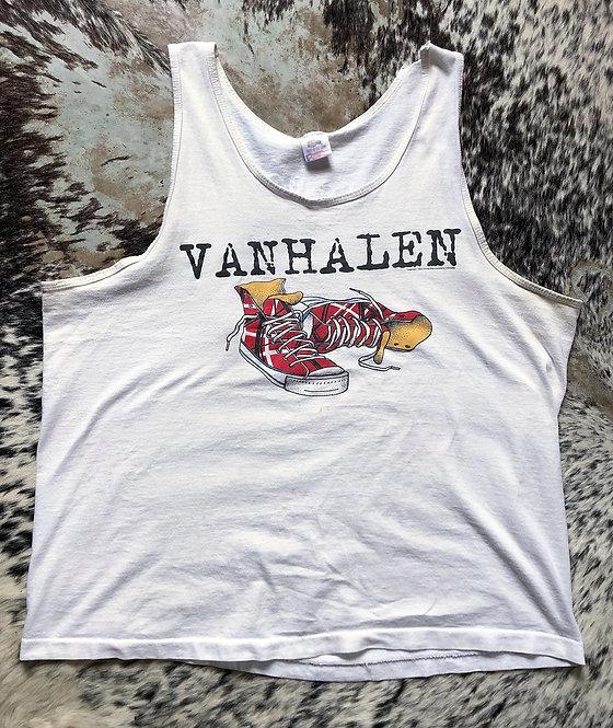 Vintage Van Halen 1993 Tour T-shirt